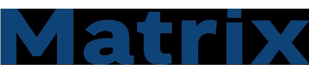 Groep Matrix Logo